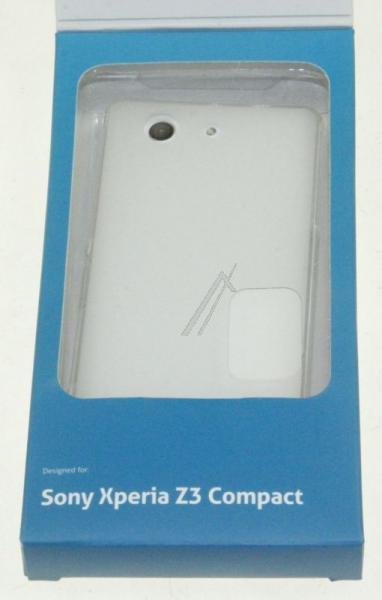 36446 SHAPECXPERIAZ3CT Etui przeźroczyste do Sony Xperia Z3 Compact CELLULAR LINE,3