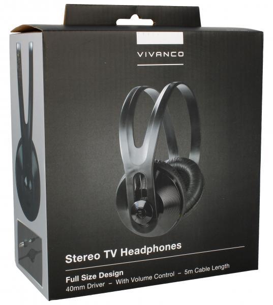 Słuchawki SR97TV Vivanco,0