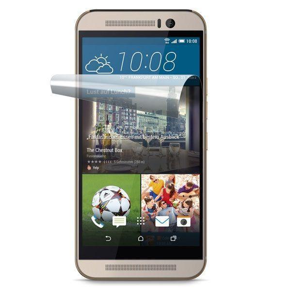 36799 SPM9 DISPLAYSCHUTZFOLIE FÜR HTC ONE M9, 2 STÜCK, TRANSPARENT CELLULAR LINE,0