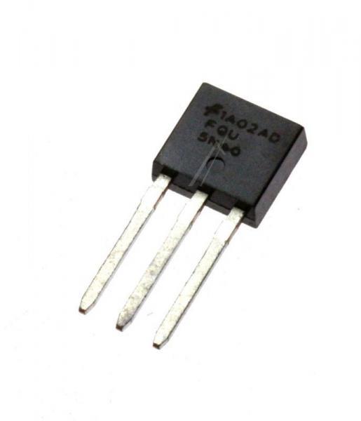 FQU5N40 Tranzystor I-PAK (N-Channel) 400V 3.4A,0