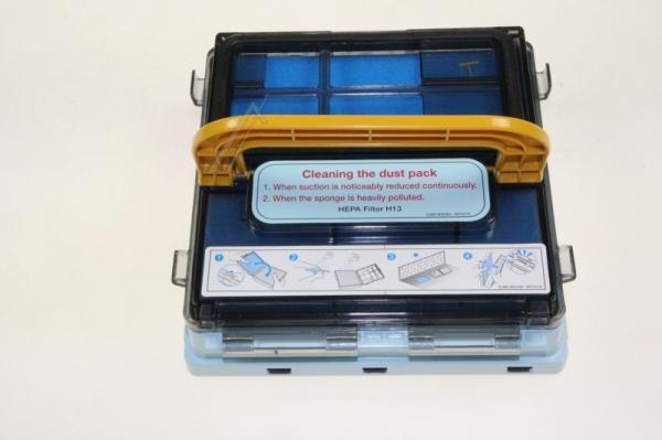 Filtr hepa do odkurzacza DJ9701351D,0