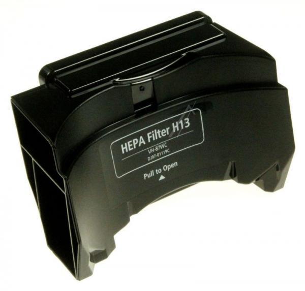 Filtr hepa do odkurzacza - oryginał: DJ9701119C,0