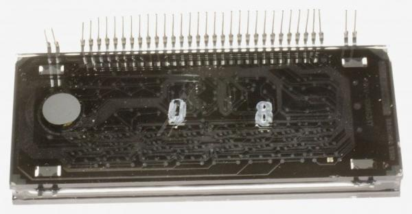 AH0700249A VF DISPLAY:HNV-10MS31T,MAX-DG55,80.2*33. SAMSUNG,1
