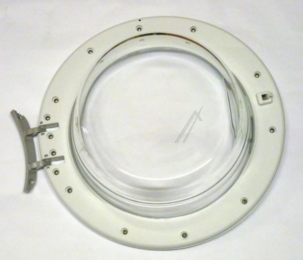 Okno   Drzwi kompletne bez zawiasu do pralki DC9716135A,1