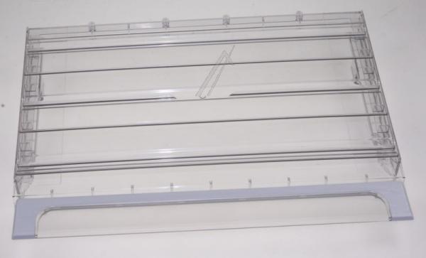 Półka nad pojemnikiem na warzywa do lodówki DA9705048D,0