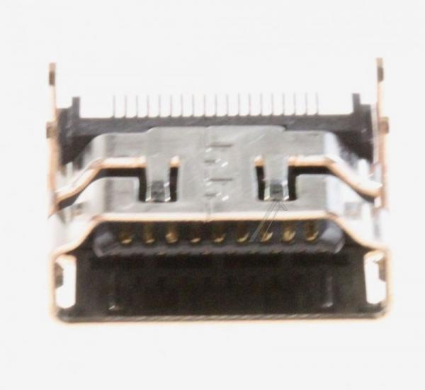 3701001685 CONNECTOR-HDMI:19P,2ROW,FEMALESMD-S,SN SAMSUNG,0