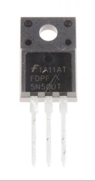 FDPF5N50U Tranzystor,0