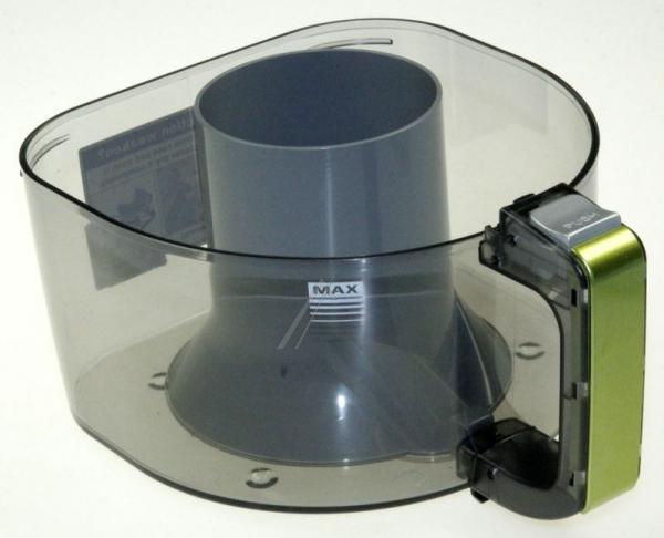 Pojemnik na kurz do odkurzacza - oryginał: DJ9701134D,0