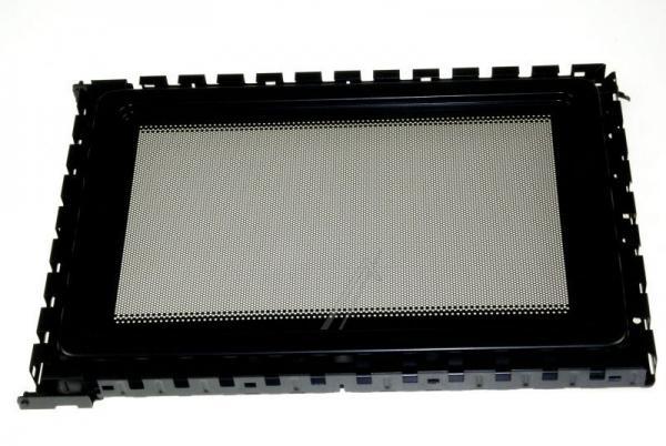 DE9400910P ASSY DOOR E-COATING:JES1139BL,BLK,GE SAMSUNG,0