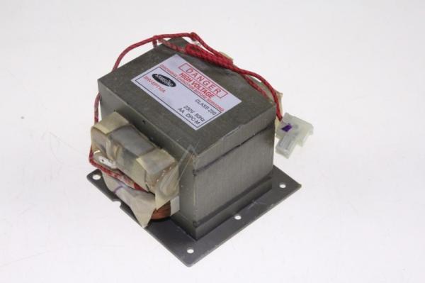 DE2600152A Trafopowielacz   Transformator,0