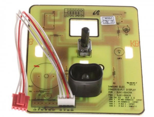 DJ4100428A PBA DISPLAY:VCC8680V,FR1,W85X65.6,VR , N SAMSUNG,0