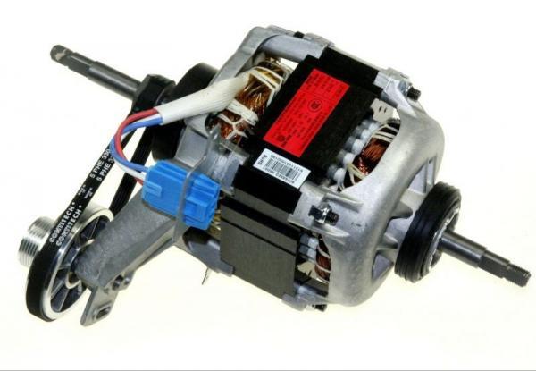 DC3100106A MOTOR INDUCTION-DRYER:Y6S258D04,2,220V-2 SAMSUNG,1