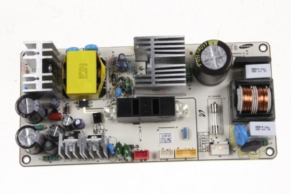 DJ4100459A PBA SMPS:VC-RA84V,CEM-1,180X85,100~240V, SAMSUNG,0