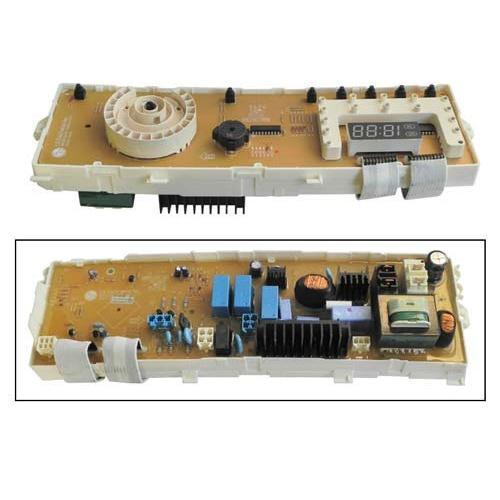 Moduł elektroniczny skonfigurowany do pralki 6871EN1057F,0