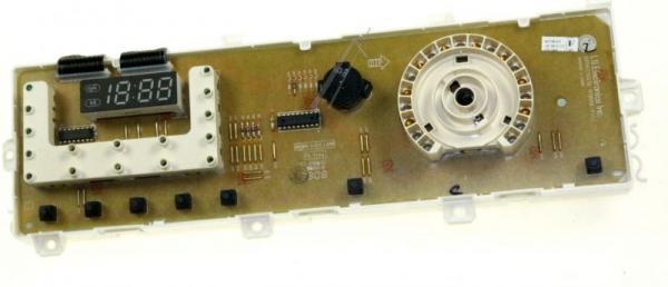 Moduł elektroniczny skonfigurowany do pralki 6871EN1057F,1