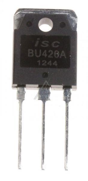 BU426A Tranzystor TO-3P (npn) 400V 6A 4MHz,0