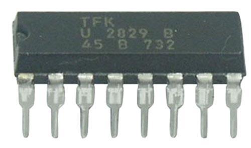 U2829B Układ scalony IC,0