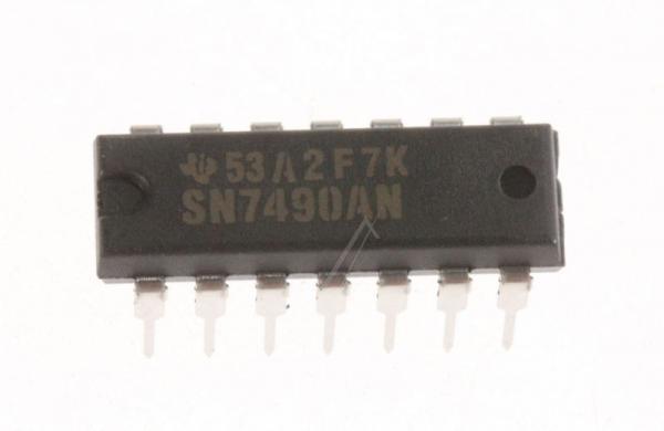 SN7490 Układ scalony IC,0