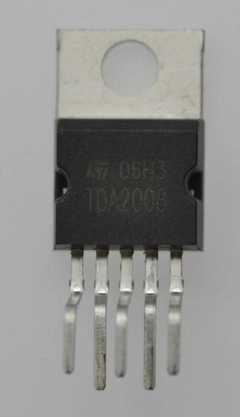 TDA2008 Układ scalony IC,0