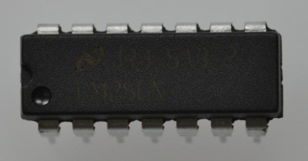 LM380N Układ scalony IC,0