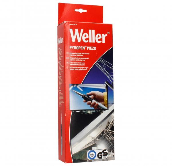 Lutownica gazowa T0051605999 Weller,0
