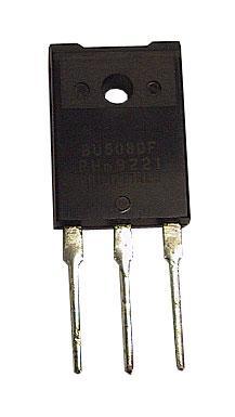 BU508DF Tranzystor SOT-199 (npn) 1500V 8A 7MHz,0