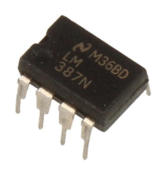 LM387N Układ scalony IC,0