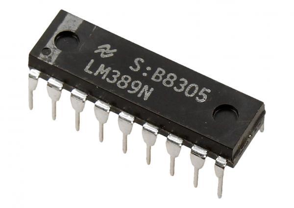 LM389N Układ scalony IC,0