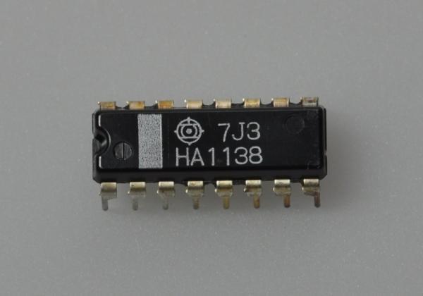 HA1138 Układ scalony IC,0