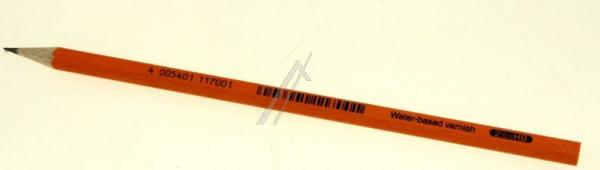 BLEISTIFT ołówek hb 1szt. FABER,0