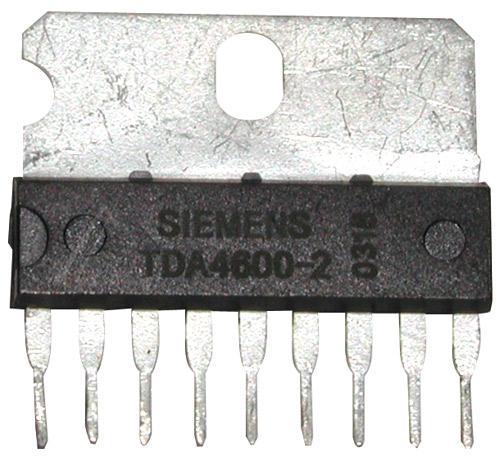 TDA4600-3 Układ scalony IC,0