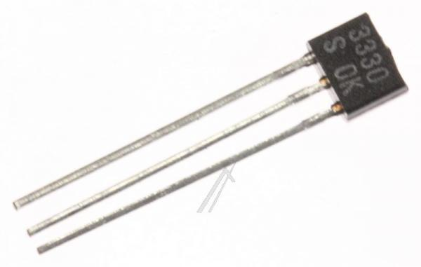 2SC3330 Tranzystor TO-92 (npn) 50V 200mA 200MHz,0