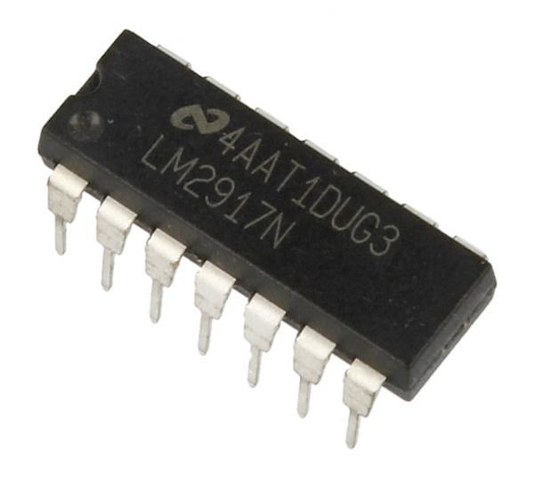 LM2917N Układ scalony IC,0