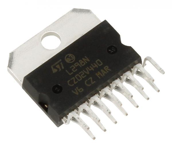 L298 Układ scalony IC,0