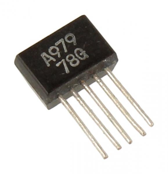 2SA979 Tranzystor TO-71 (pnp) 100V 50mA 150MHz,0