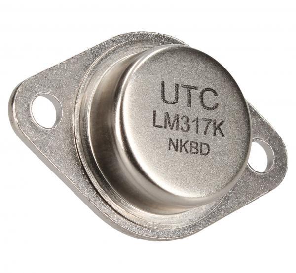 LM317K Układ scalony IC,0