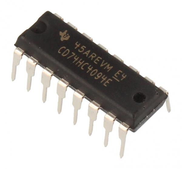 74HC4094 Układ scalony IC,0