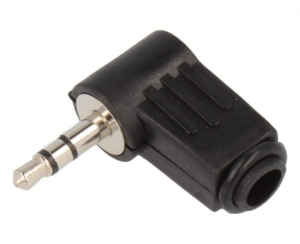 Wtyk JACK 3.5mm stereo,0