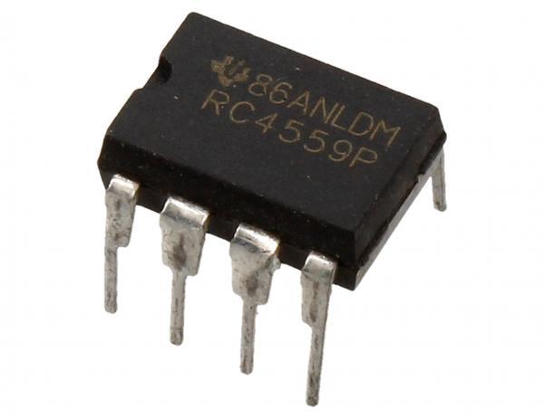 RC4559NB Układ scalony IC,0