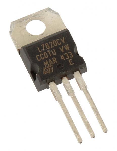 UA7820 Układ scalony IC,0