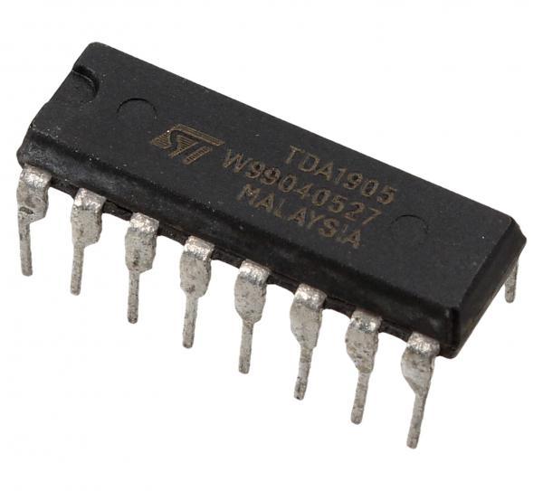 TDA1905 Układ scalony DIP16,0
