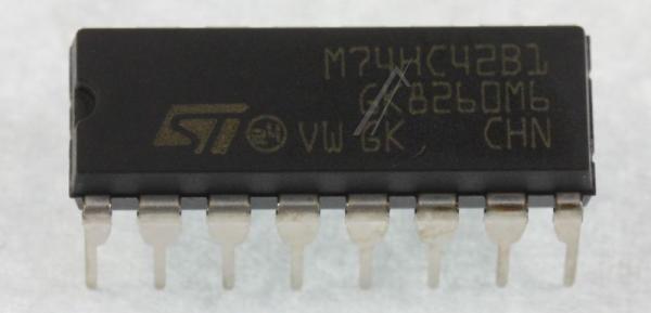 74HC42N Układ scalony IC,0