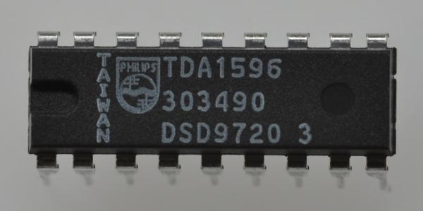 TDA1596 Układ scalony IC,0