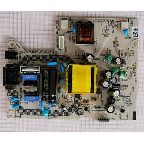 XSR140   Moduł zasilania do telewizora (XSR140),0