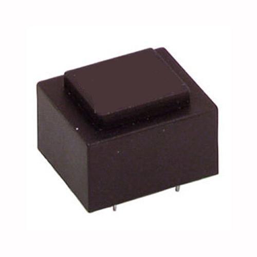 E3013007 12VX283MA transformator 230v ei30 2,0va 32,5x27,5x26,5mm,0