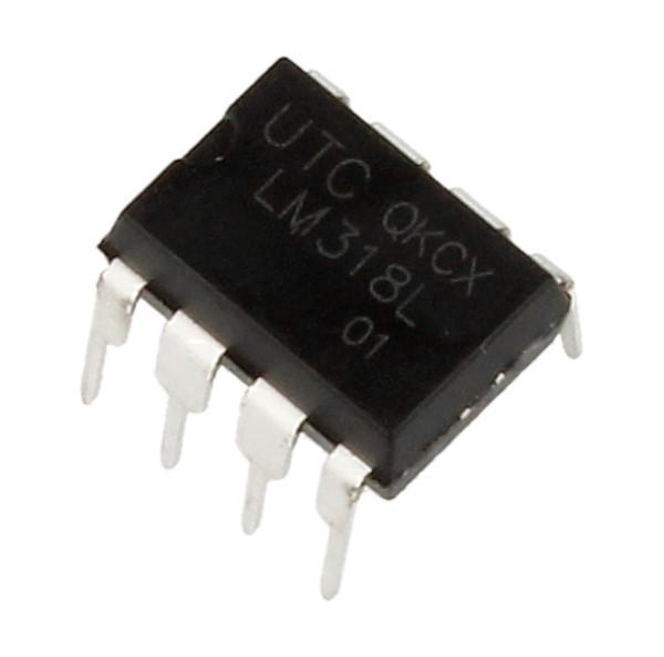 LM318 Układ scalony IC,0