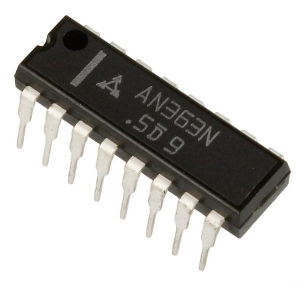 AN363N Układ scalony IC,0