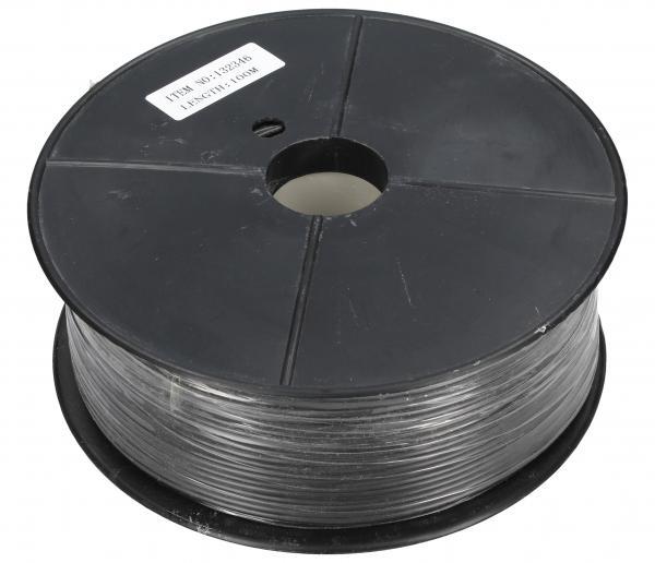 Kabel 100m diodowy 0.08mm x2 standard,0