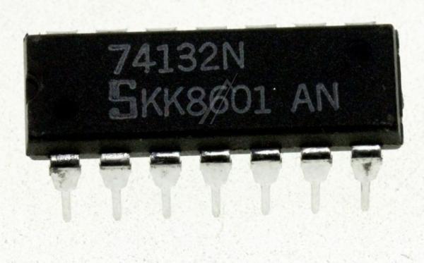 SN74132-54132 Układ scalony IC,0