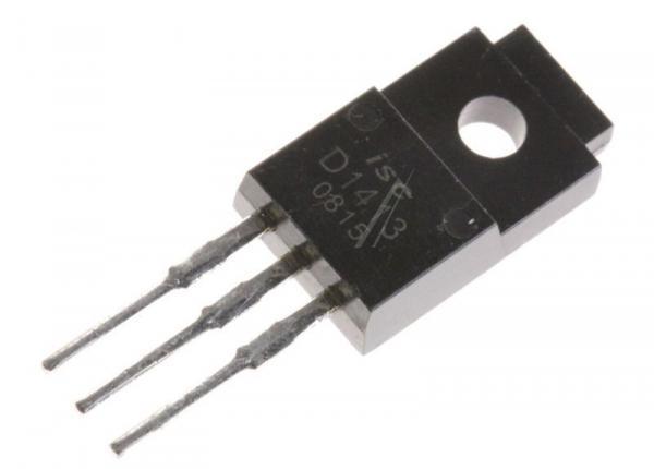 2SD1413 Tranzystor TO-220F (npn) 40V 3A 10MHz,0